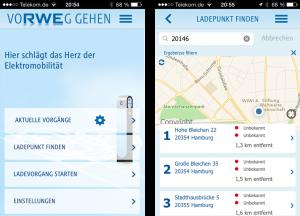 RWE App