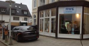 RWE TDF