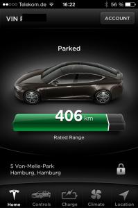 wo ist mein Tesla-1