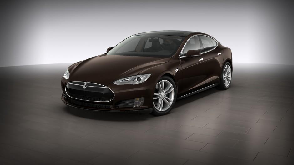 Tesla Sommer