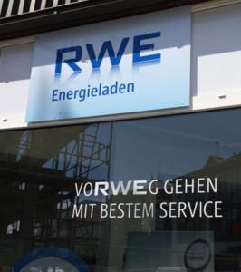 RWE TDF 1