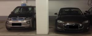 i3 Tesla
